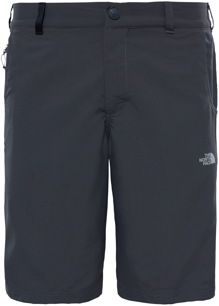 pantalon corto niño north face